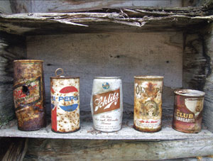 old-cans