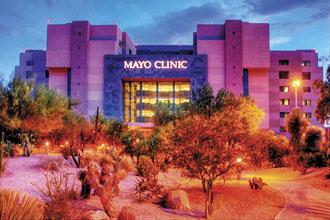 Mayo Clinic Advisory
