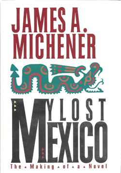 MY LOST MEXICO