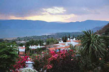 Ajijic_Sunset