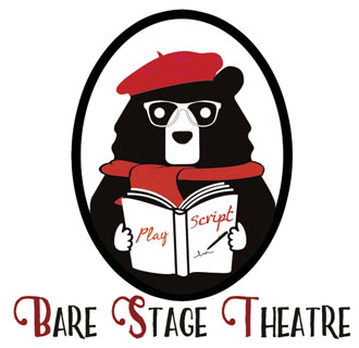 bare stage logo