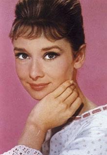 Audrey Hepburn S Beauty Tips May 2009