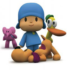 Pocoyo_Group-poster
