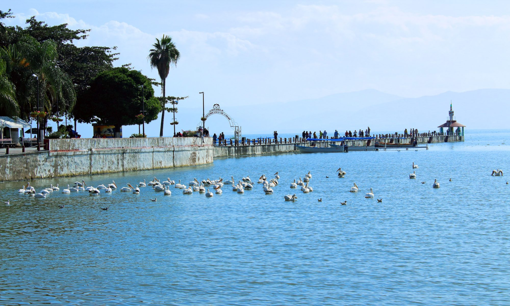 More about Lake Chapala